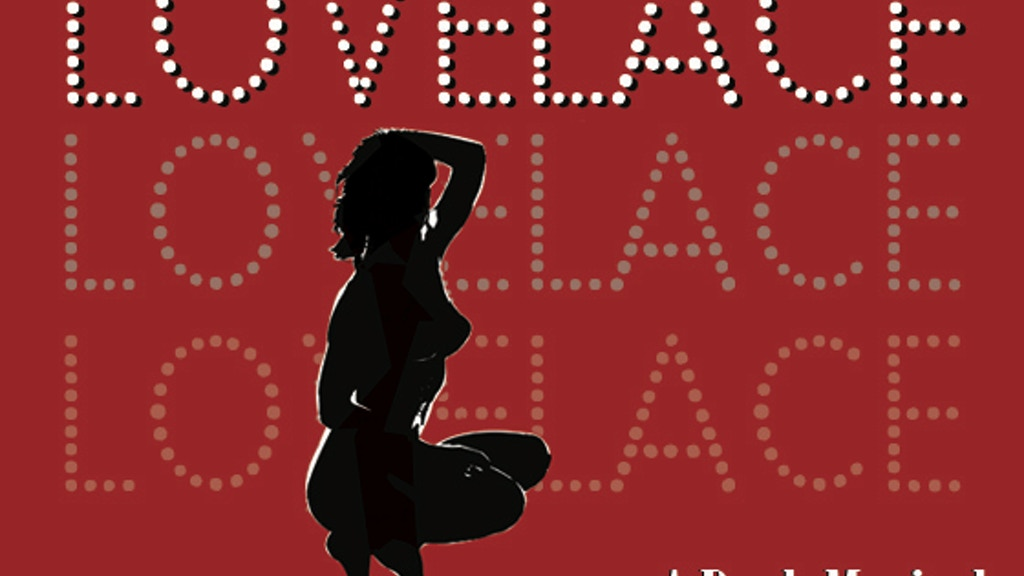 Lovelace A Rock Musical at the Fringe Festival in Edinburgh, Scotland project video thumbnail