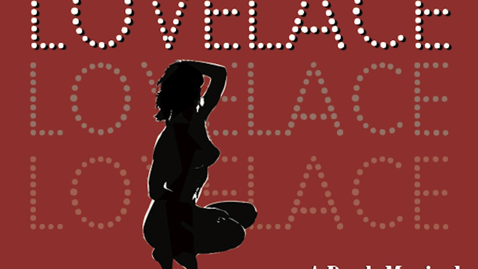 All Linda Lovelace Animal Porn lovelace a rock musical at the fringe festival in edinburgh