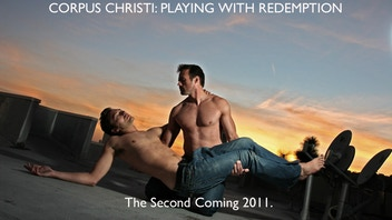 Corpus Christi:Playing with Redemption- A film about Gay Love. Equality. Faith..Jesus
