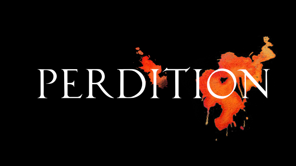 Perdition project video thumbnail