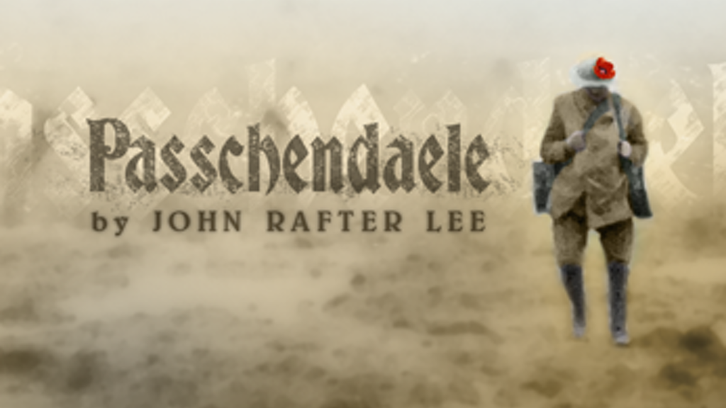 Passchendaele: A Story of War and Art in the New York International Fringe Festival project video thumbnail