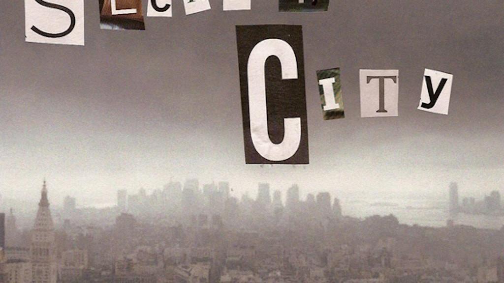 Building The Secret City project video thumbnail
