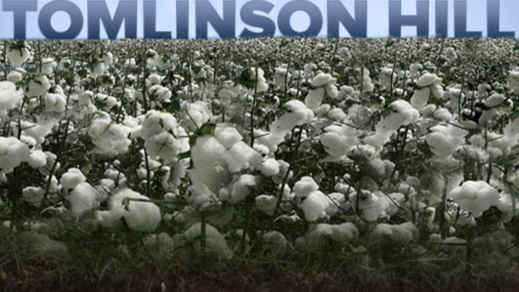 Tomlinson Hill Film & Interactive Project project video thumbnail
