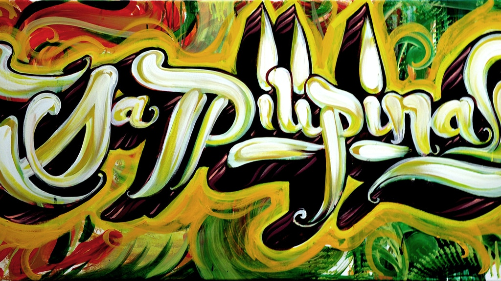Sa Pilipinas Mural Tour project video thumbnail