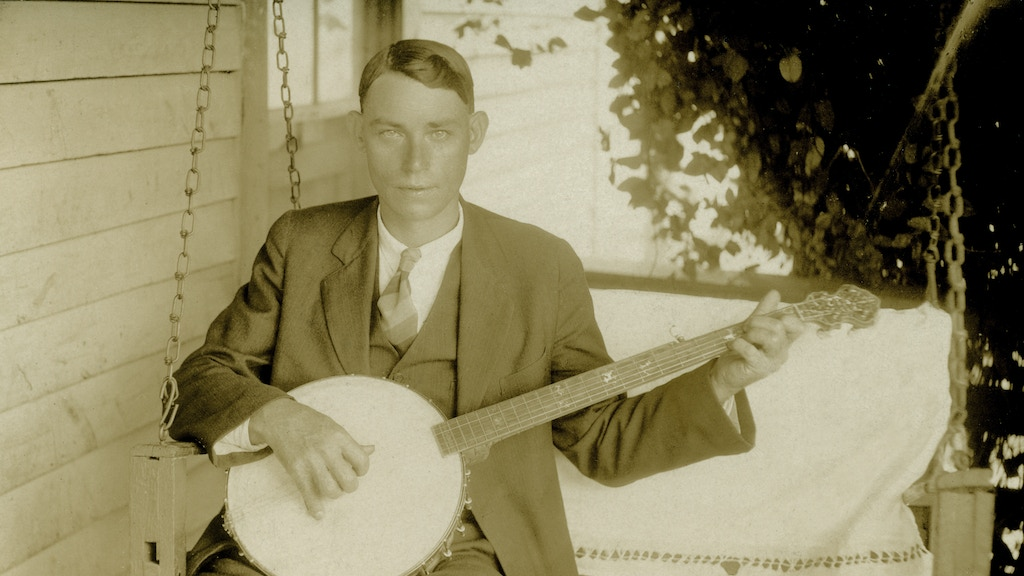 The Banjo Project: The Story of America's Instrument project video thumbnail