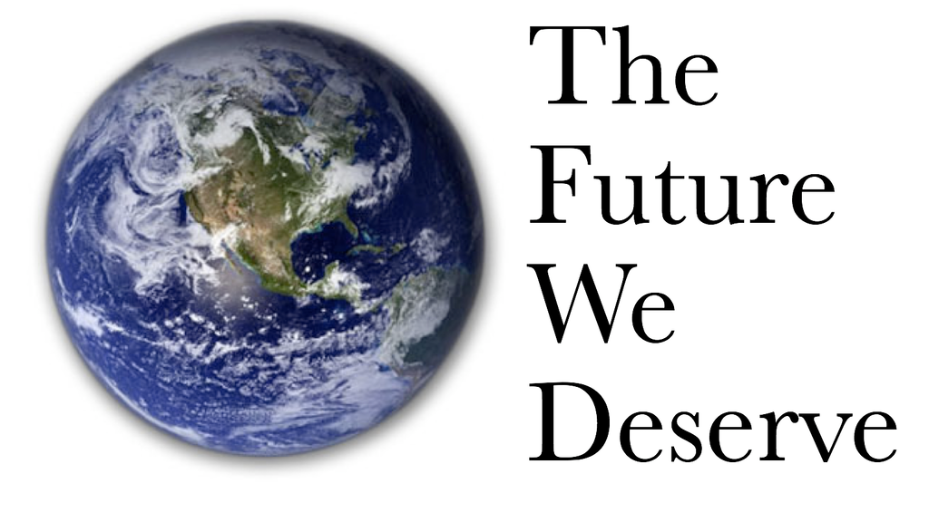 The Future We Deserve - 100 days, 100 visions of the future project video thumbnail
