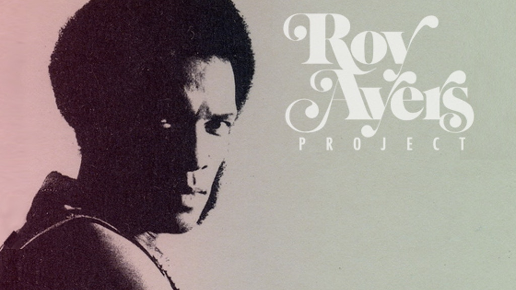 A Roy Ayers Documentary project video thumbnail