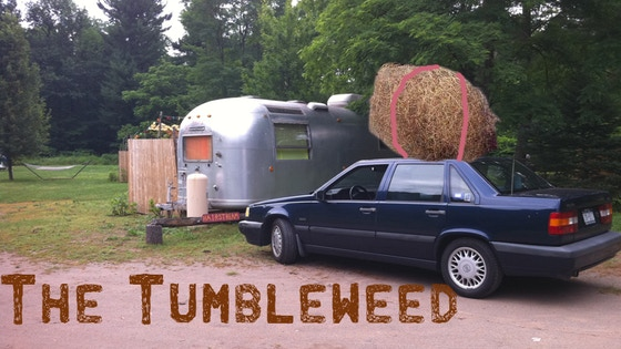 The Tumbleweed Collective: Revealing America One Object at a Time project video thumbnail
