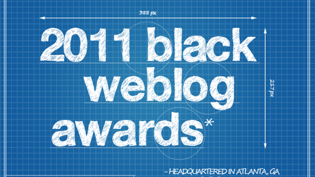Project image for 2011 Black Weblog Awards Ceremony and Reception