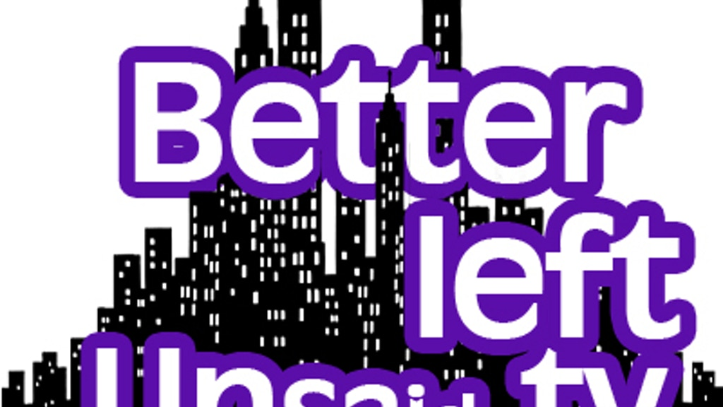 Better Left Unsaid- A first of its kind Live Streamed Theatrical Event project video thumbnail