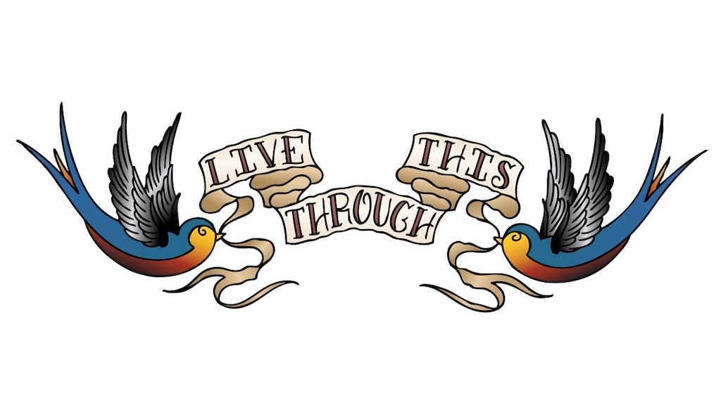 Live Through This: Life on the Other Side of Suicide project video thumbnail