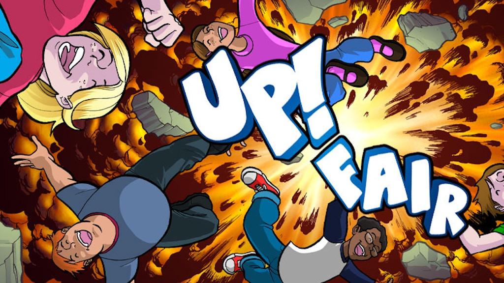 Up! Fair 2010 project video thumbnail