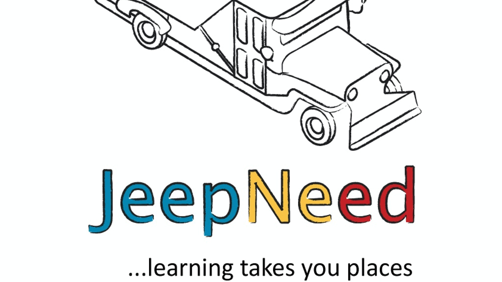 Jeepneed Magic School Bus For The Philippines By Shaina Tantuico