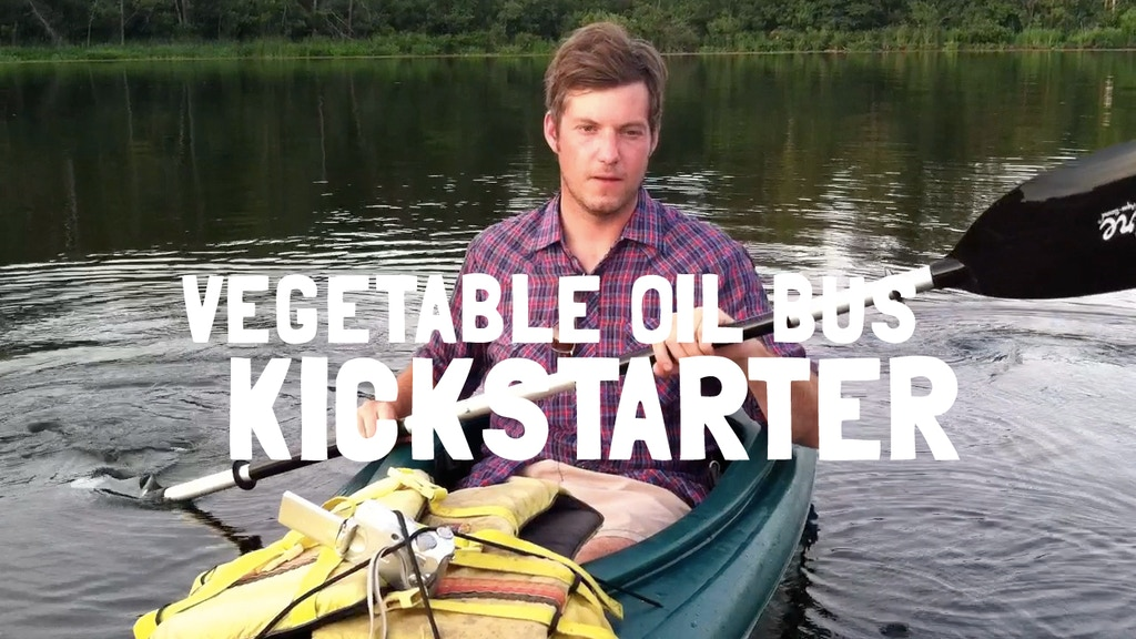 Chris Bathgate - Tours Green project video thumbnail