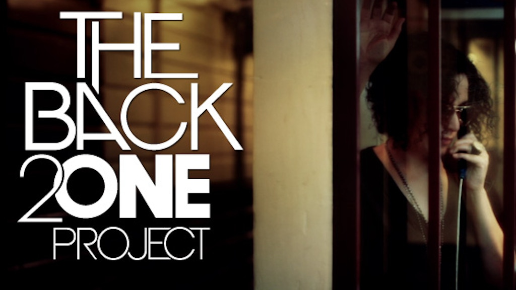 Back 2 One Project project video thumbnail