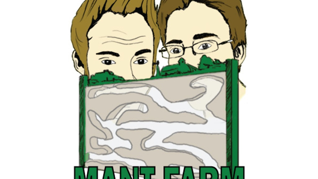 Project image for Feed the Mant Farm!
