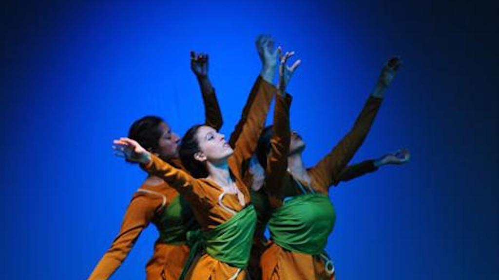 Support emerging Indian-contemporary dance - Kalamandir Dance Company project video thumbnail