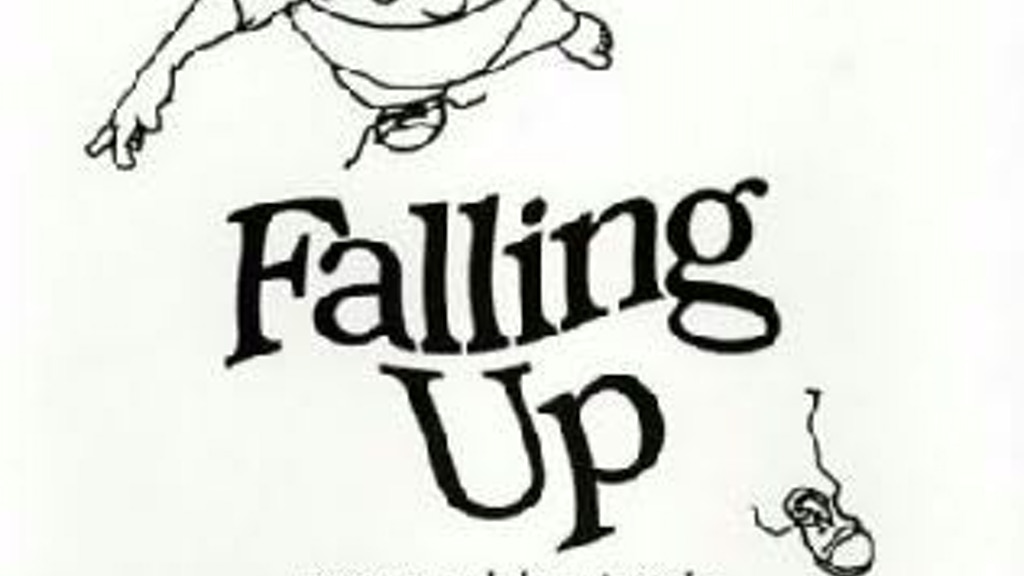 Falling UP Theatre Company presents