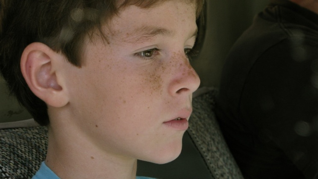 BOY: a short film by Topaz Adizes project video thumbnail