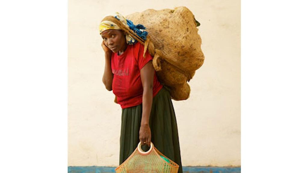 Miniature de la vidéo du projet An Outdoor Photography Exhibition in Eastern DR Congo