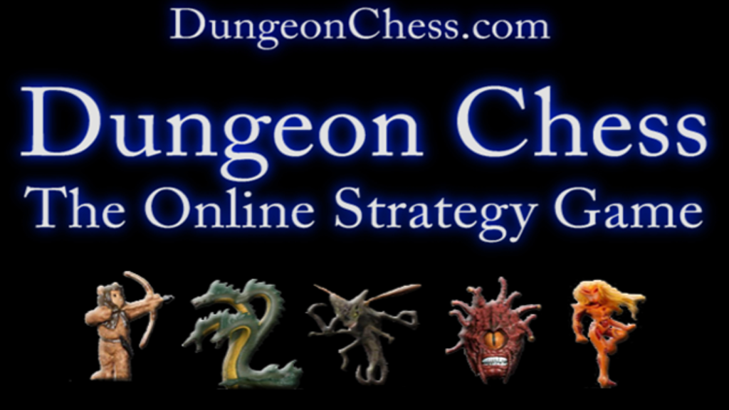 Dungeon Chess - Putting Chess Into The Dungeon  project video thumbnail