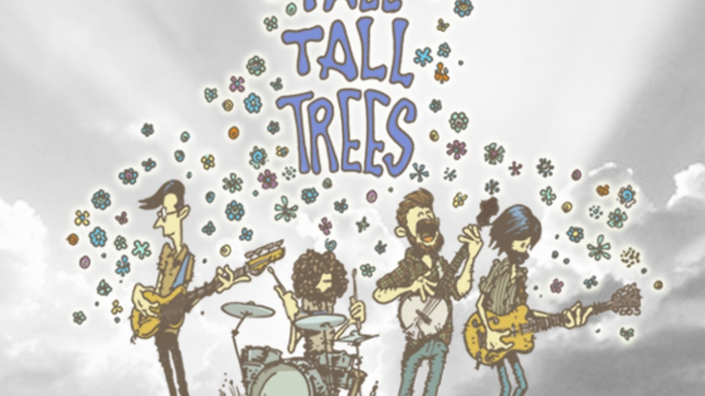 Tall Tall Trees: The Sequel project video thumbnail