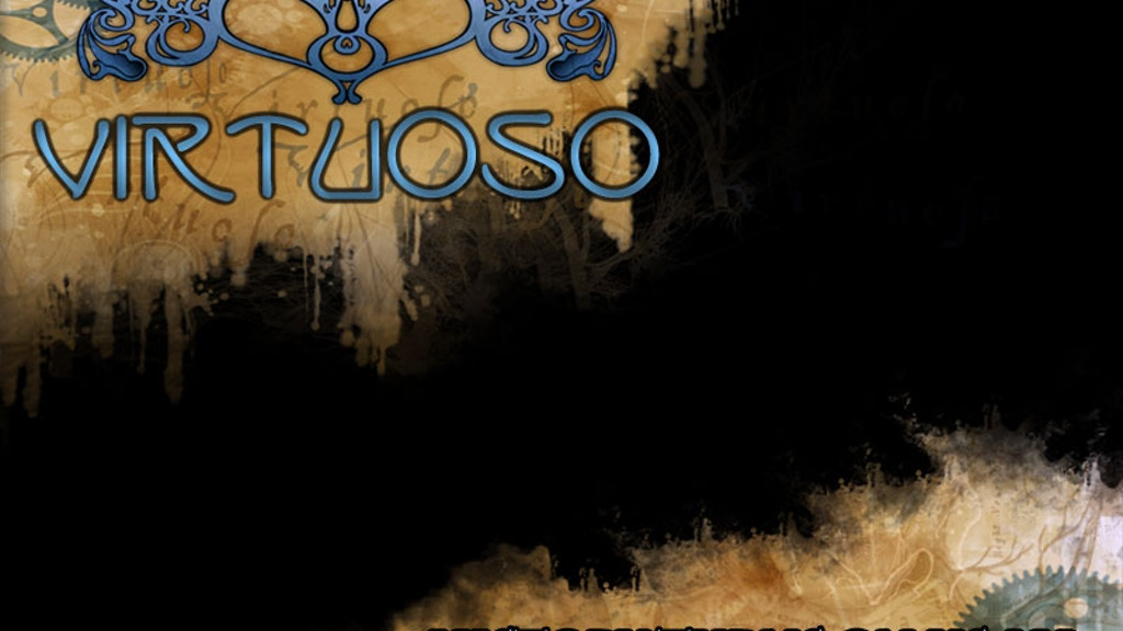 Virtuoso - Book One project video thumbnail