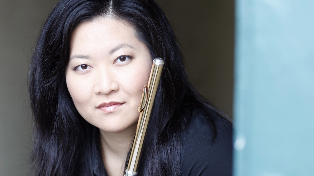 Meerenai is commissioning a flute composition from Daniel Felsenfeld project video thumbnail