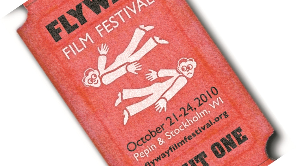 Feed Your Dreams-  The 2010 Flyway Film Festival project video thumbnail
