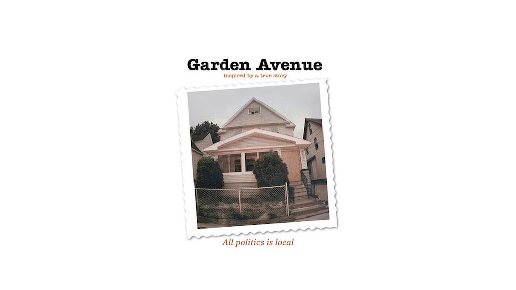 Garden Avenue By John Vourlis Kickstarter