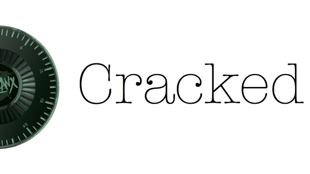 Cracked: A puzzle adventure game for touchscreen devices project video thumbnail