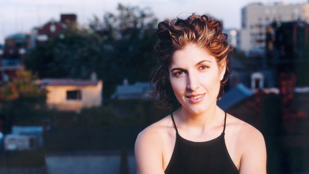 Hearing Your Voice: Jazz singer/songwriter Melissa Stylianou project video thumbnail