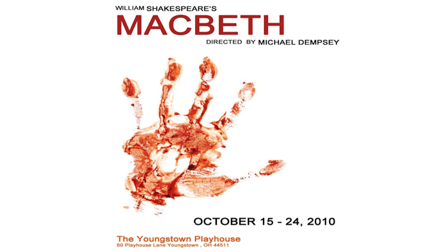 macbeth the original supernatural horror thriller by michael macbeth the original supernatural horror thriller