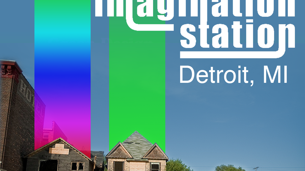Generate Energy For Barn Razing & Redevelopment At The Imagination Station In Detroit project video thumbnail