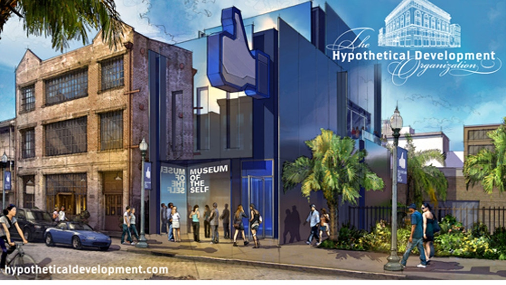 Signage Depicting Imaginary Building Uses In New Orleans project video thumbnail