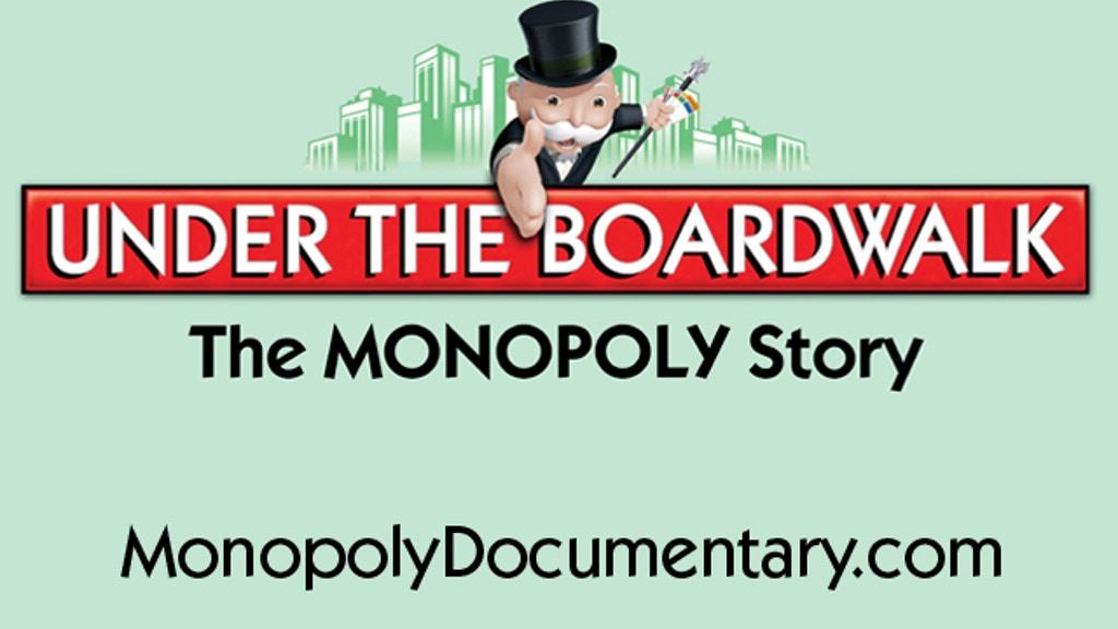 Under the Boardwalk: The MONOPOLY Story project video thumbnail