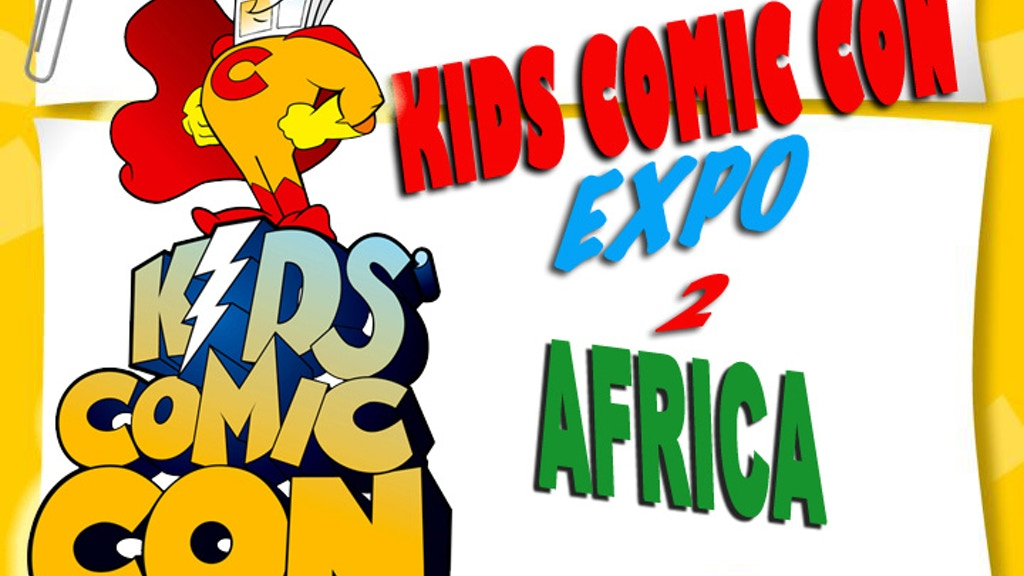 KCC EXPO 2 AFRICA project video thumbnail