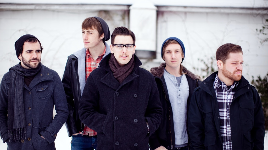 Take Part In The Making of Sons of God's Debut Full-Length! project video thumbnail