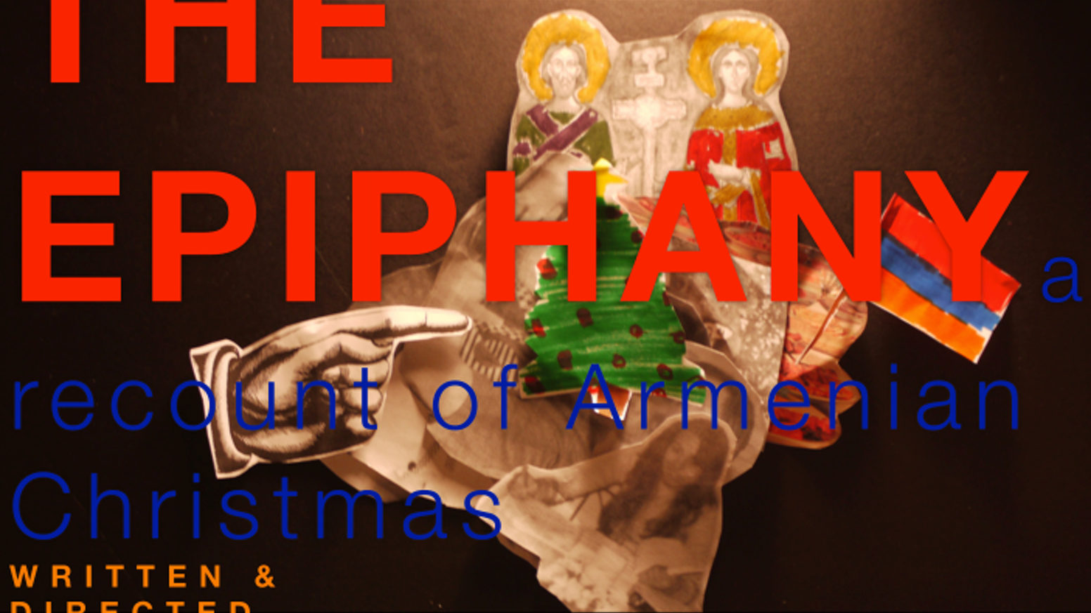 Armenian Christmas.The Epiphany A Recount Of Armenian Christmas By Ella