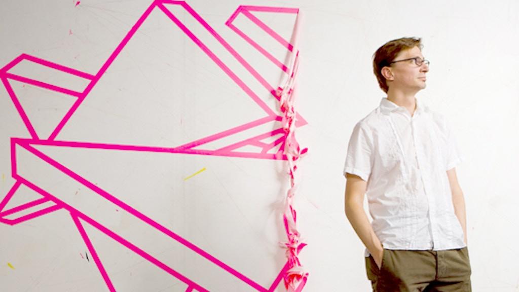 Alex Menocal: New York City, 2011(and you get original art) project video thumbnail