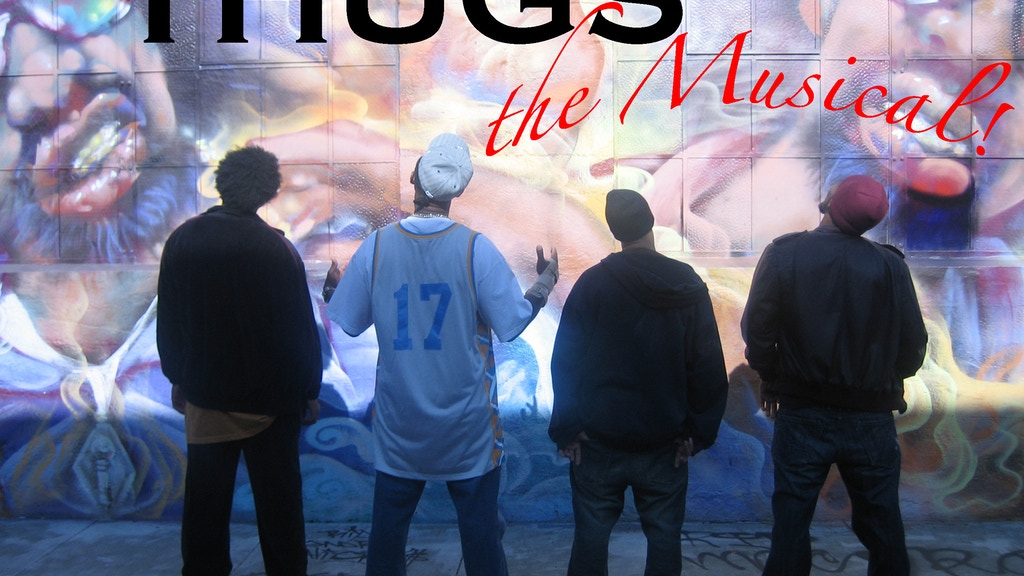 Thugs, The Musical - A Short Film project video thumbnail