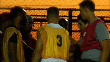 Flag Football: A Documentary about Gay Bowl X, and the courage to compete.