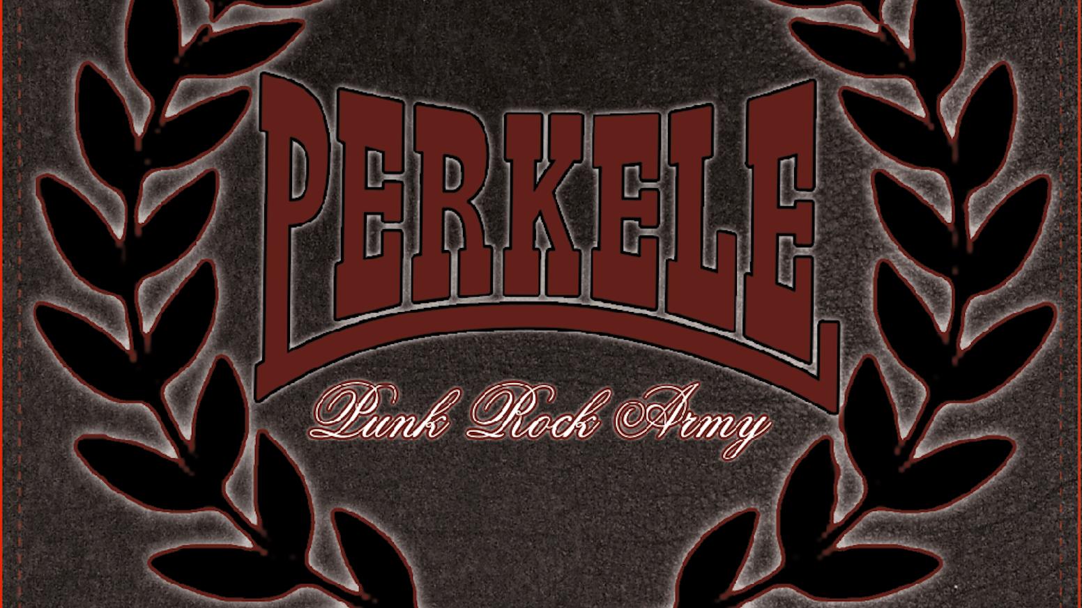 Perkele Band