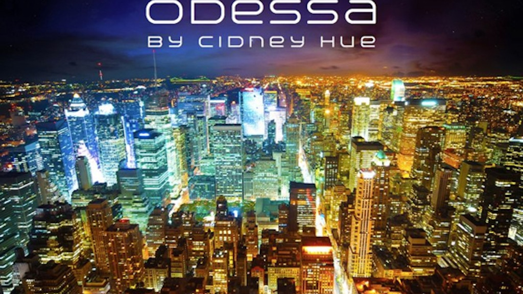 Odessa - NYU Thesis Film project video thumbnail