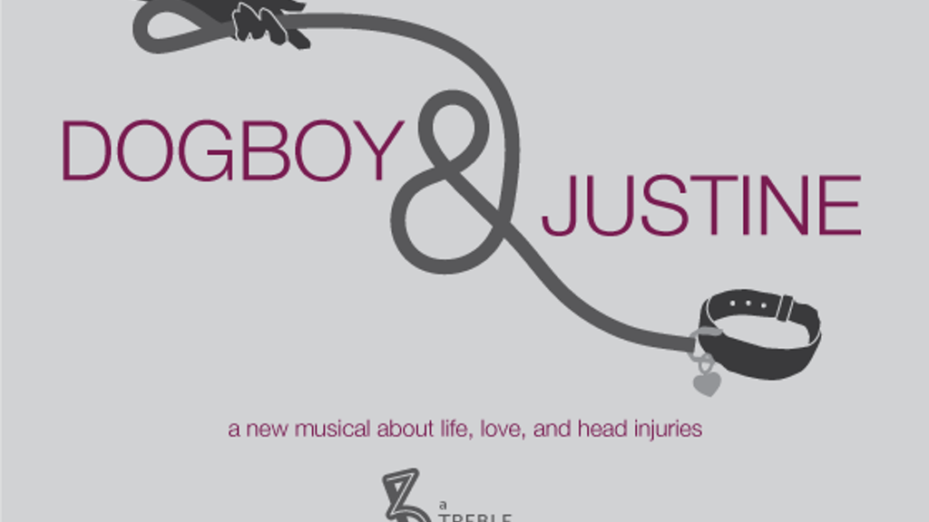 """Dogboy & Justine"" Workshop Production project video thumbnail"