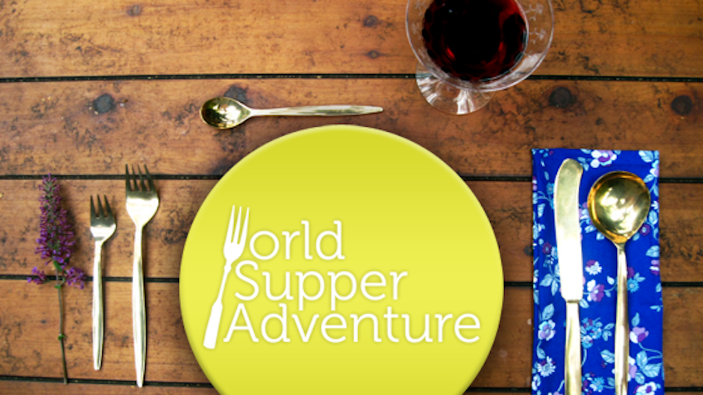 World Supper Adventure is Hitting the Road! project video thumbnail