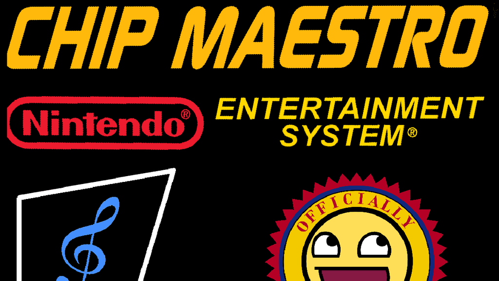 Chip Maestro - An NES MIDI Synthesizer Cartridge project video thumbnail