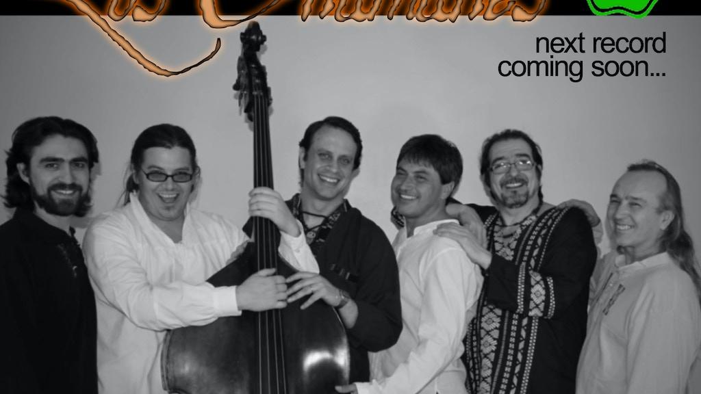 Los Chamanes' New Album project video thumbnail
