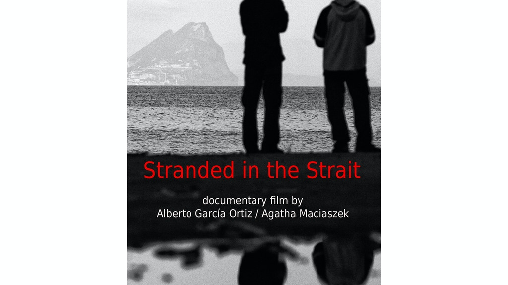 """Stranded in the strait"" documentary film project video thumbnail"