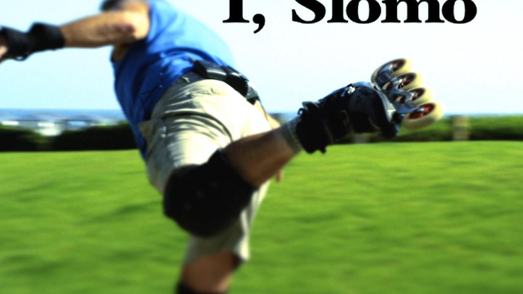 I, Slomo project video thumbnail